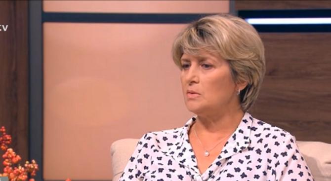 Весела Лечева: Залагаме на Манолова заради широката обществена подкрепа