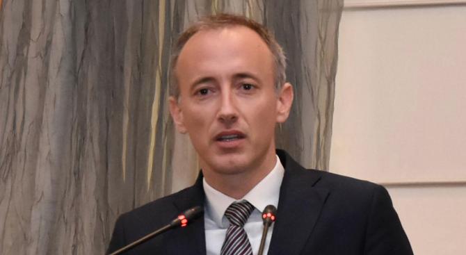 Красимир Вълчев: Следващите години ще бъдат трудни