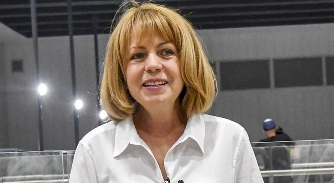 Фандъкова: Обединяваме се в една велика кауза - да се раждат повече деца в София