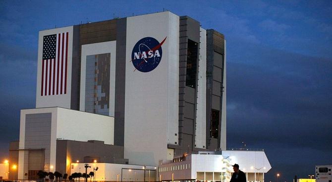 НАСА разследва предполагаемо НЛО над Аликанте