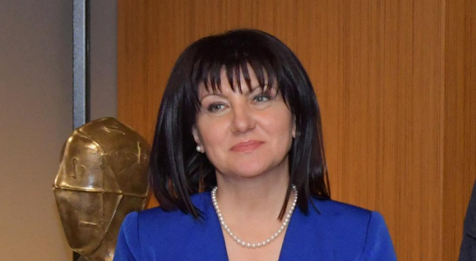 Прокуратурата подхвана катастрофата с Цвета Караянчева