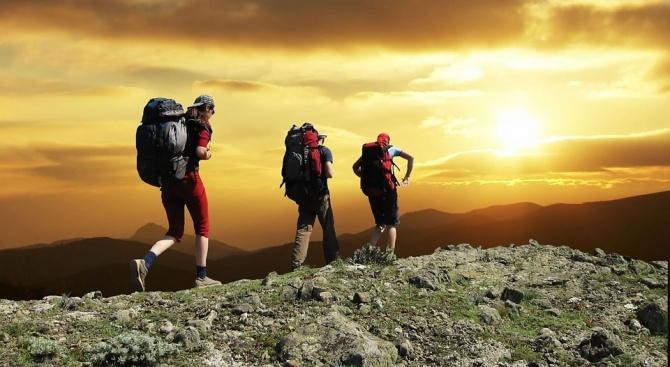 Условията за туризъм в планините са добри