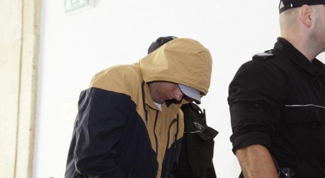 Михаил Станчев призна за убийството на Миджурина в Слънчев бряг