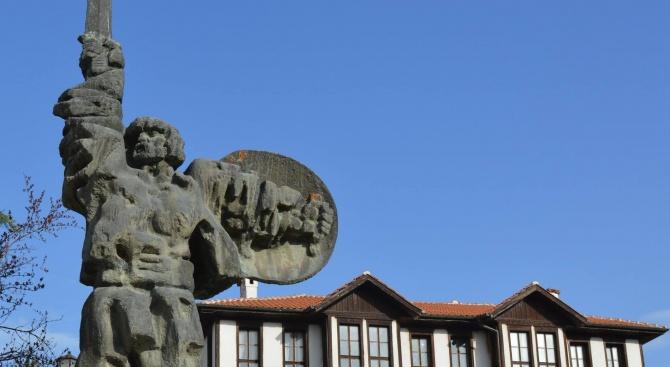 Японец се влюби в Ивайловград