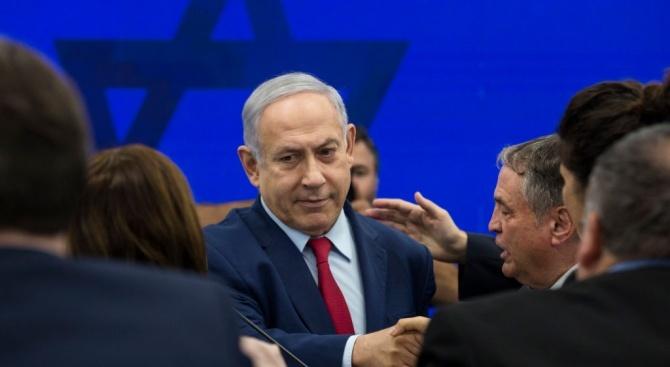 Няма ясен победител на парламентарните избори в Израел