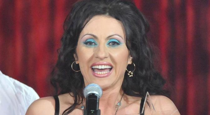 Бившият на народната певица Румяна Попова я плаши с убийство