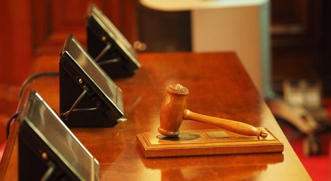 Дадоха на съд 68-годишната, която уби съпруга си в село Труд