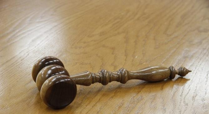 Съдът задържа под стража домашен насилник