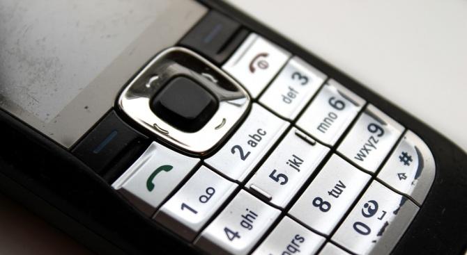 Задържаха осъждан за телефонни измами в Габрово