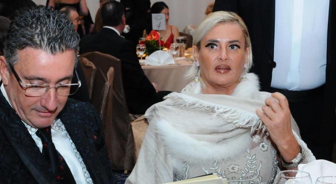 Съдът решава дали Маринела Арабаджиева да излезе на свобода