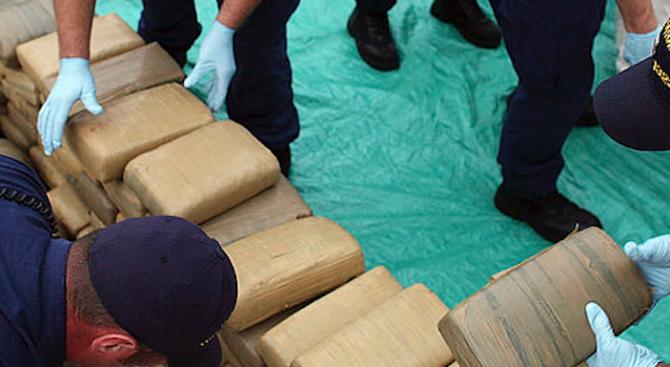 Косовски албанец е заловен с 11 кг хероин