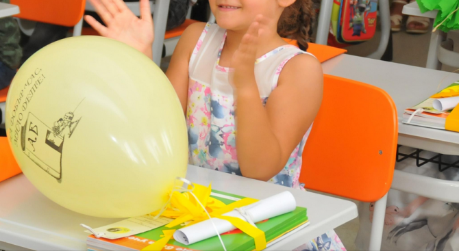 """""""Галъп интернешънъл"""": Българите биха подкрепили всичко, което е свързано с повече дисциплина в училище"""