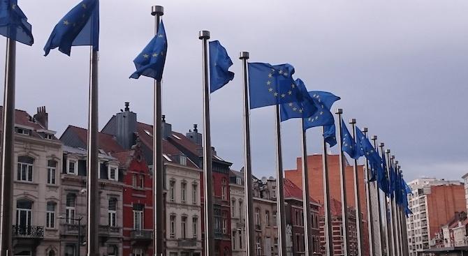 """България запазва челното си място в привличането на инвестиции по плана """"Юнкер"""""""