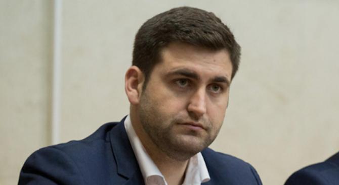 """Андрей Новаков внесе в ЕП искане за изтегляне на пакета """"Мобилност"""""""