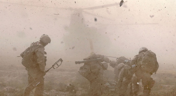Най-малко 20 убити при атентат в Афганистан