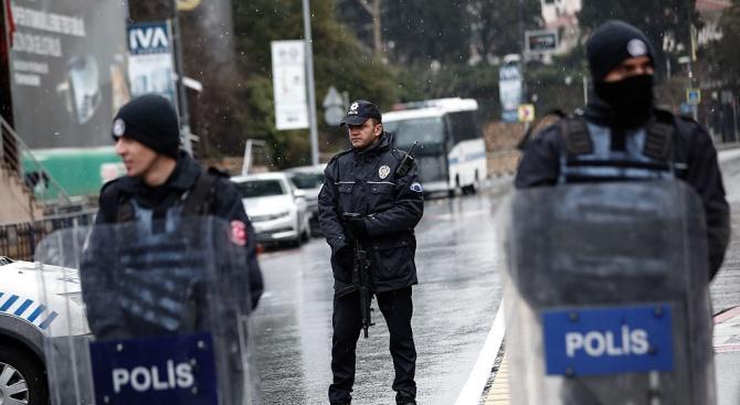 """Задържаха джихадист от """"Ислямска държава"""", заплашвал турския окръг Коня"""