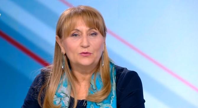 Лидия Шулева: Потокът от негативни новини демотивира много българи
