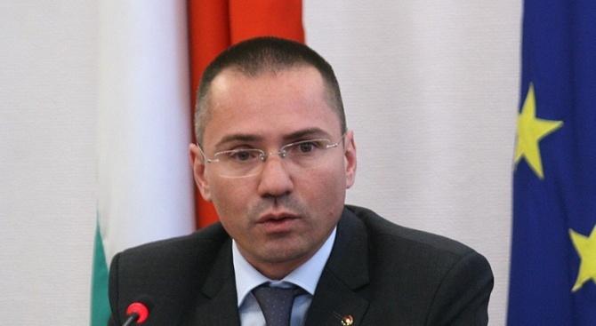 Ангел Джамбазки изригна срещу убиеца Джок Полфрийман