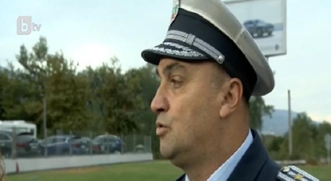 Соколов: Водачите да проявяват изключително търпение по време на пътуванията за почивните дни