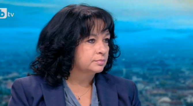 Теменужка Петкова: Защитаваме националните ни интереси, отношенията ни с Русия са добри