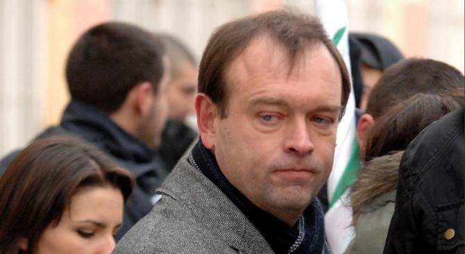 Бащата на Андрей Монов с коментар за предсрочното освобождаване на Полфрийман