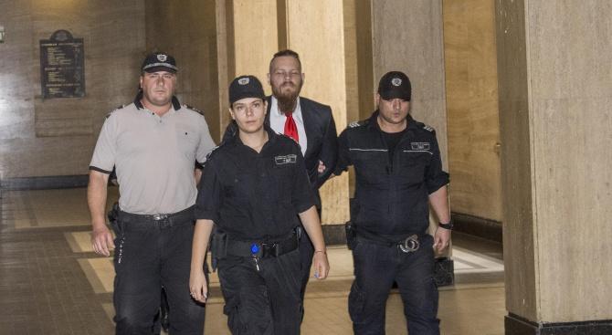 Джок Полфрийман не излиза на свобода, въпреки решението на съда?