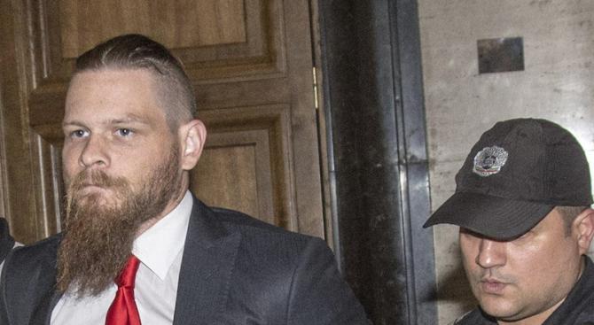 Съдиите обявиха защо пускат предсрочно убиеца Джок Полфрийман