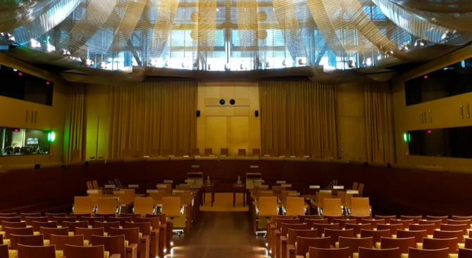 Съдът на ЕС отхвърли жалба срещу санкциите, наложени от съюза на Венецуела