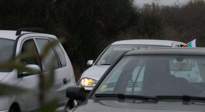 Изработват Стратегия за безопасност на движението по пътищата