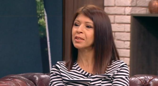 Силвия Великова: Оставам в БНР