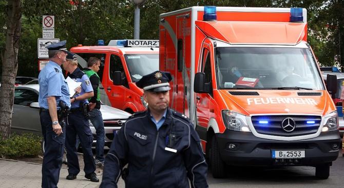 18-годишен българин е убит в Германия