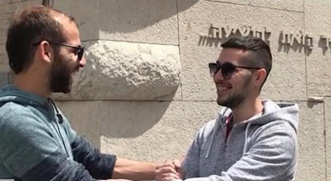 Кръвни братя се срещат 3 години след дадения шанс за живот