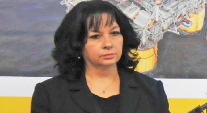 Петкова: Очаква се от 2020 г. постепенно да се върви към пълно либерализиране на пазара за електроенергия