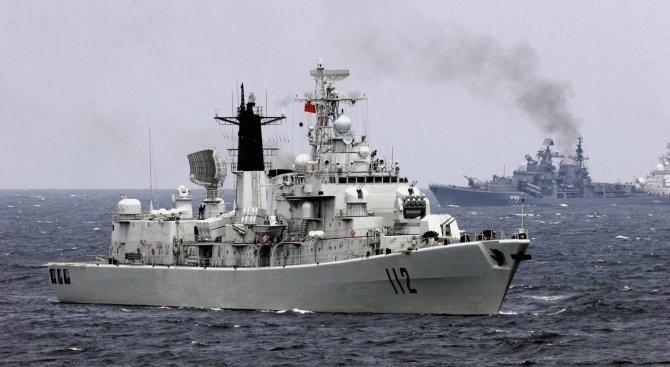 Главнокомандващият иранските ВМС: Иран е готов да защити морските си граници