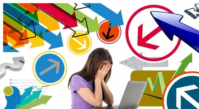 Учени препоръчаха лесен начин за намаляване на стреса в службата