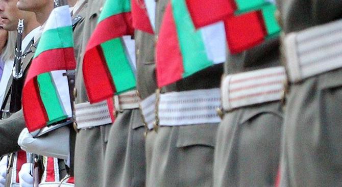 С тържествен ритуал в Сливен бе отбелязан Денят на независимостта