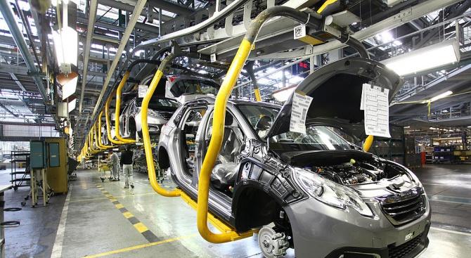 Европейски автомобилопроизводители: Брекзит без споразумение би имал катастрофални последствия