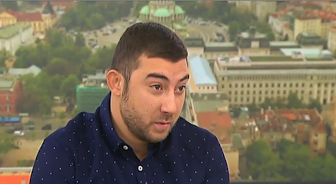 Контрера от ВМРО: Не е задължително балотажът в София да е между Манолова и Фандъкова