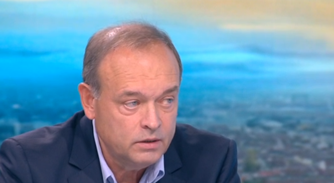 Христо Монов: Определението за Полфрийман е позор