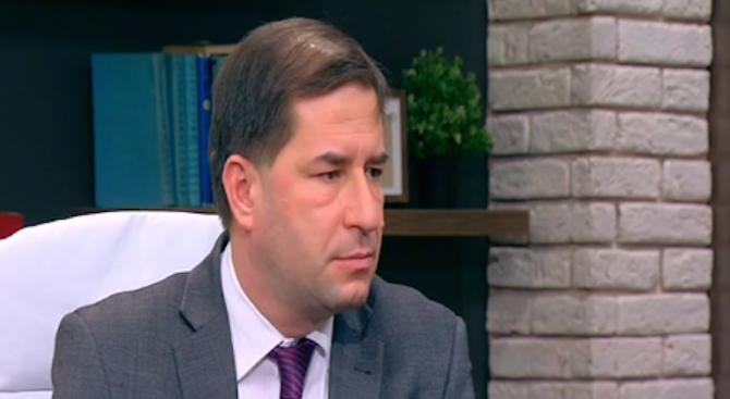 Борислав Цеков: Кой има интерес от освобождаването на убиеца Полфрийман?
