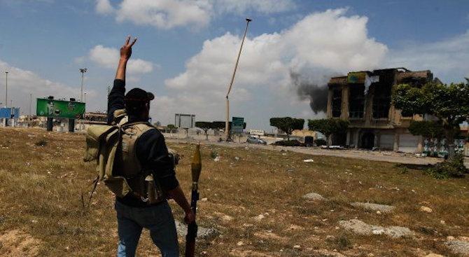"""Египет: Ликвидирахме шестима членове на """"Мюсюлмански братя"""""""