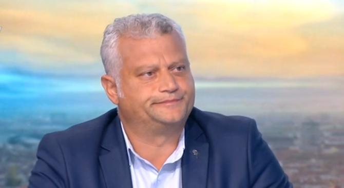 Емил Дечев: Има двоен стандарт в искането на главния прокурор да върне Полфрийман в затвора