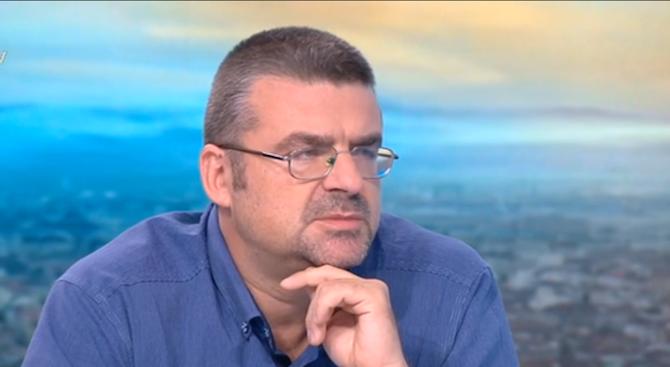 Адвокатът на Джок Полфрийман: БХК не изигра основната роля за предсрочното му освобождаване