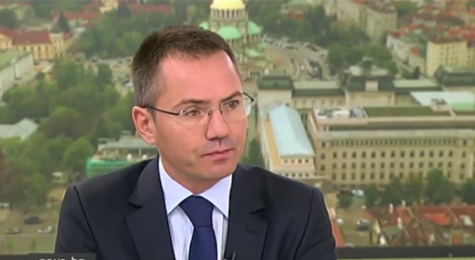 Ангел Джамбазки: Съдия Калпакчиев е политически пристрастен - да напусне съда