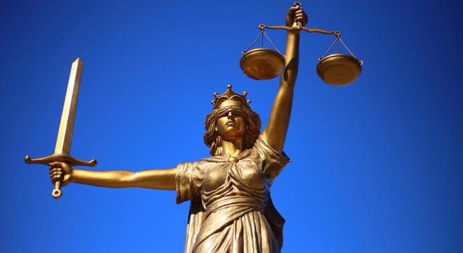 """Здравка Калайджиева: Случаят """"Полфрийман"""" се ползва за лична атака срещу съдии"""