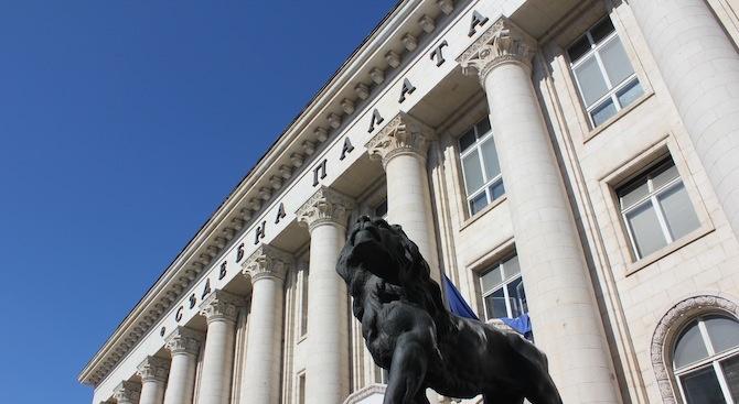 Съюзът на съдиите към съдийската колегия на ВСС: Подайте оставки!