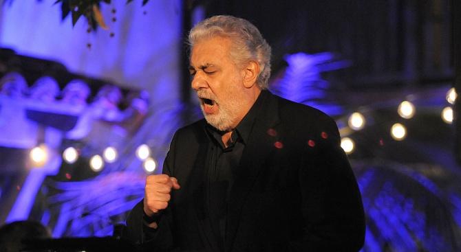 Пласидо Доминго вече няма да пее в Метрополитан опера заради обвиненията в тормоз