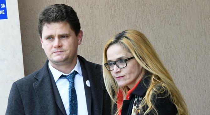 Отказаха регистрация на Десислава Иванчева за кметските избори