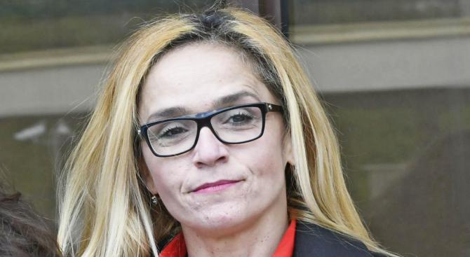 Иванчева с коментар за отказа на ОИК-София за регистрацията ѝ за местните избори