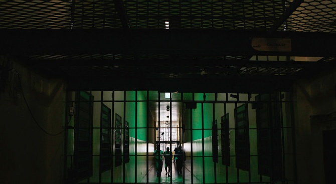 САЩ осъдиха китайски шпионин във военното разузнаване